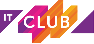 IT Club logotype