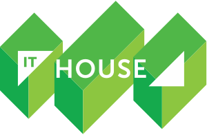 IT House logotype