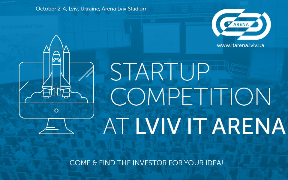 Startups compettion