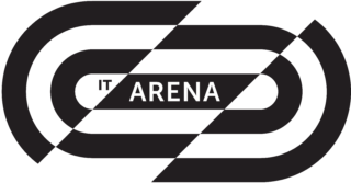 IT Arena logotype