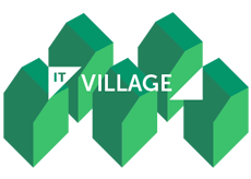 IT Village logotype