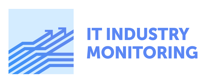 IT Industry Monitoring logotype
